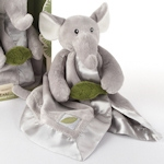Ekko the Elephant Lovie Gift Set