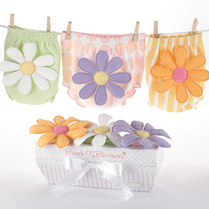 Bunch O' Bloomers Three Piece Gift Set imagerjs