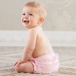 Little Princess Diaper Cover Bloomer