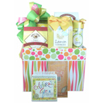 Celebrate Life Birthday Gift Box