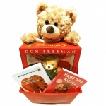 Beary Special Baby Book Gift Box
