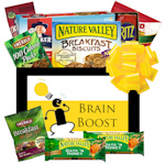 Brain Booster College Student Care Package