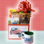Mens Classic Boredom Buster Gift Box