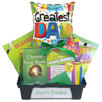 Fathers Day Book Tool Kit