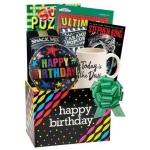 Birthday Book Tool Kit