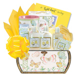 Gorgeous Glow Natural Spa Basket