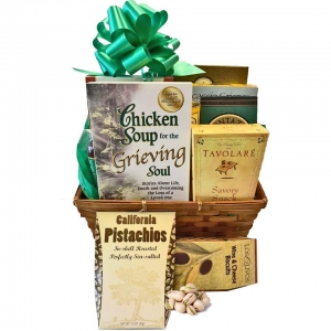 Book Gift Baskets