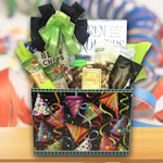 Better Than Cake Birthday Book Gift Box