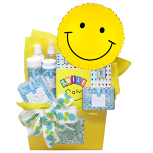 Happy Feet Fun Spa Gift Box imagerjs