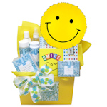 Happy Feet Fun Spa Gift Box