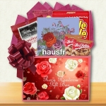 Rosy Reader Gift Box for Women