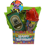 Happy Birthday To You Book Gift