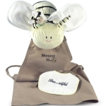 Mommy to Bee Mom and Baby Gift