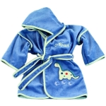Personalized Dinosaur Bath Cover-Up