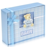 Forever Baby Keepsake Photo Album