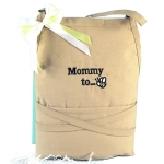Mommy or Daddy to Bee Apron