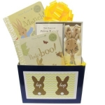 Peter Rabbit Deluxe Baby Gift Box