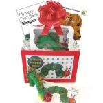 The Very Hungry Caterpillar Gift Box