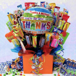 Expressions of Gratitude Thank You Candy Gram