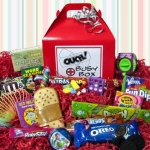 Ouch! Kids Get Well Busy Gift Box