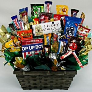 All American Dad Father's Day Gift Basket imagerjs