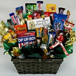 All American Dad Father's Day Gift Basket