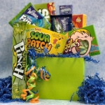 Sweet But Sour Candy Gift Box
