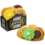 Home Sweet Home Cookie Box