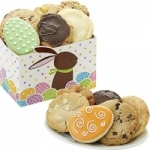 Easter Bunny Cookie Box
