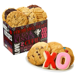 Hugs and Kisses Cookie Box imagerjs