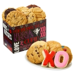Hugs and Kisses Cookie Box