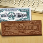 Thanks A Million Candy Bar (Case of 50)