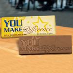 You Make The Difference Candy Bar (Case of 50)