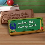 Teachers Make Learning Sweet Candy Bar (Case of 50)