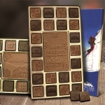 Custom Chocolate Assortment (45 or 90 Pieces)
