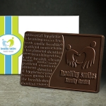 Boxed Custom Logo Chocolate Bar (4 x 6)