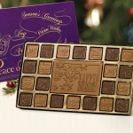 45 Piece Holiday Chocolate Asst (Case of 5)
