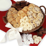 Bakery Bites Cookie Gift Basket