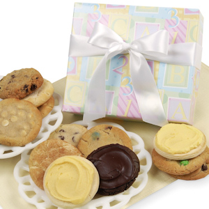 Baby Cookie Box imagerjs