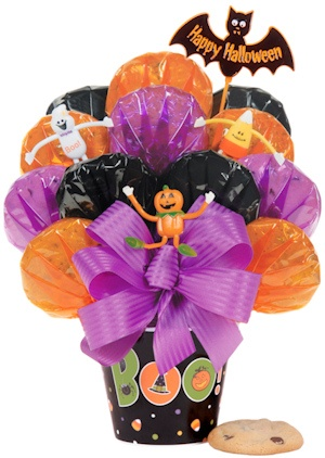 Boo Bouquet imagerjs