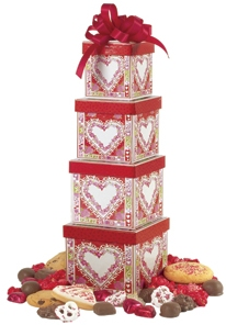 Valentines Treat Tower data-pin-no-hover=