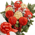 Longstem Cookies Gift Box