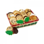 Holiday Cookie Party Tray