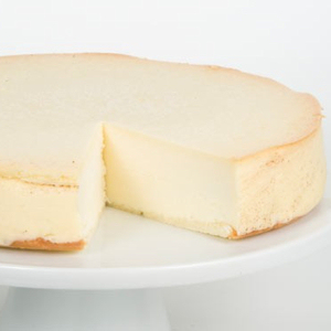 New York Cheesecake imagerjs