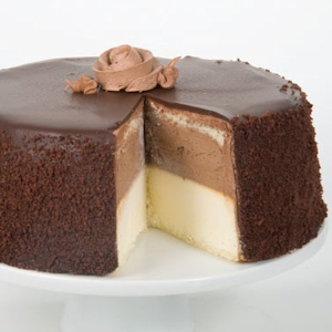 Mousse Cheesecake imagerjs