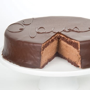 Chocolate Mousse Supreme imagerjs