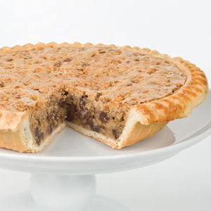 Tollhouse Cookie Pie imagerjs