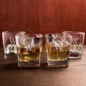 Rocks Glasses (Set of 4) imagerjs
