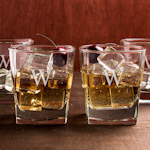Rocks Glasses (Set of 4)