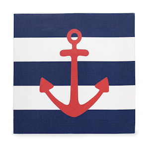 Anchor Gallery Wrapped Canvas imagerjs